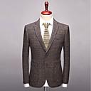 preiswerte Hemden-Herrn Solide - Geschäftlich Set