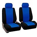 זול משענת ראש לרכב-כיסויי למושבים לרכב משענת ראש & ערכות מותן כרית אפור / אדום / כחול בד עסקים / נפוץ עבור אוניברסלי אוניברסלי אוניברסלי