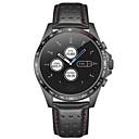 baratos Smartwatches-Indear YY-CK23 Relógio inteligente Android iOS Bluetooth Esportivo Impermeável Monitor de Batimento Cardíaco Medição de Pressão Sanguínea Cronómetro Podômetro Aviso de Chamada Monitor de Atividade