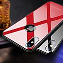 levne Pouzdra telefonu & Ochranné fólie-Carcasă Pro Apple iPhone XR / iPhone XS Max Ultra tenké Zadní kryt Jednobarevné Pevné TPU / Tvrzené sklo pro iPhone XS / iPhone XR / iPhone XS Max