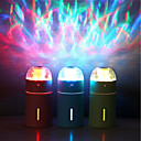 cheap Décor Lights-BRELONG Colorful Magic Ball Cup Aromatherapy Humidifier Night Light 1 pc