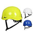povoljno Osobna zaštita-Sigurnosna kaciga for Sigurnost na radnom mjestu ABS Vodootporno 0.5 kg