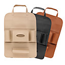 cheap Fishing Lures & Flies-Car Organizers Storage Bags Leather For universal All years All Models
