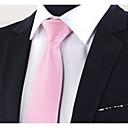 זול חליפות-עניבת צווארון - פסים בסיסי בגדי ריקוד גברים