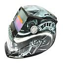 povoljno Sigurnost-vanzemaljski uzorak solarna automatska fotoelektrična maska za zavarivanje