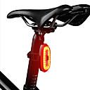 abordables Eclairage de Vélo et sécurité-LED Eclairage de Velo Eclairage Décoration de vélo Eclairage de Vélo Avant Eclairage de Vélo Arrière Cyclisme Rotatif Largage rapide Dégradé de Couleur Batterie rechargeable 1000 lm Batterie
