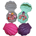 cheap Stress Relievers-Stress Reliever Family Animal Strange Toys Parent-Child Interaction Soft Plastic 1 pcs Child's All Toy Gift