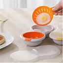 halpa Keittiövälineet Tarvikkeet-mikroaaltouuni muna poacher keittiövälineet kaksinkertainen kuppi kaksinkertainen luola muna liesi muna salametsäys kupit