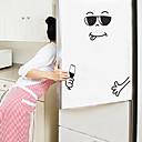 economico Adesivi da parete-Adesivi toilet - Adesivi aereo da parete Forma Salotto / Camera da letto / Cucina