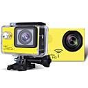 billige IP-kameraer-DV660 Fjernstyret / Let at bære / Lille størrelse 60fps / 30fps / 15fps 2 inch 32 GB 30 m