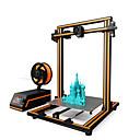 cheap 3D Printers-Anet E16 3D Printer 300mm*300mm*400mm 0.4 mm Multi-function / Creative