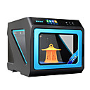 cheap Motherboards-JGAURORA A7 3D Printer 230x220x200mm 0.4 mm New Design / DIY / Complete Machine