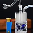 halpa Veistokset-Vesipiippu Lasi Perinteinen Yksinkertainen Tupakka ja öljy