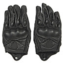cheap Security Sensors & Alarms-Full Finger Unisex Motorcycle Gloves Leather Touch Screen / Breathable / Keep Warm