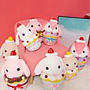 cheap Stuffed Animals-Rabbit Stuffed Animal Plush Toy Animals Cute Goose Feather All Toy Gift 1 pcs