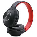 billige Hodetelefoner-litbest stereo bluetooth hodetelefon trådløst hodesett med fm og mic støtte tf kort