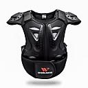 رخيصةأون معدات الحماية للدراجات النارية-WOSAWE BC205 دراجة نارية واقية إلى درع الجميع PE / EVA للأطفال / ضد الصدمات / حماية الطفل