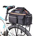 olcso Túratáskák csomagtartóra-B-SOUL 14 L Túratáskák csomagtartóra Hordozható Viselhető Tartós Kerékpáros táska Műanyag Kerékpáros táska Kerékpáros táska Kerékpározás Szabadtéri gyakorlat Kerékpár