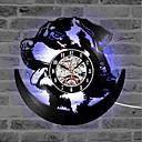 economico Orologi da parete-rottweiler vuoto orologio da parete 3d