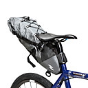 cheap Bike Saddle bags-SAHOO 3-10 L Bike Rack Bag Lightweight Quick Dry Breathability Bike Bag Terylene Nylon Bicycle Bag Cycle Bag