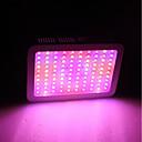 povoljno LED Grow Lights-1set 1000 W 5130 lm 100 LED zrnca Spectrum Total Jednostavna instalacija Za staklenik hidroponik Uzgoj rasvjetnih tijela Toplo bijelo Bijela Crveno 85-265 V Stanovanje Za dom / ured