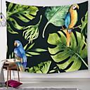 halpa Seinämaalaukset-Klassinen teema Wall Decor 100% polyesteri Moderni Wall Art, Seinävaatteet Koriste