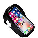 cheap Bike Covers-Cell Phone Bag / Bike Frame Bag Top Tube 19.5*9.5*1.5 inch Cycling for Cycling Black