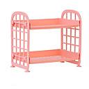 ieftine Portbagaje & suporturi-bucătărie de organizare rack&suport de plastic 1pc