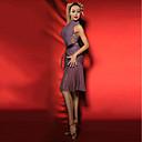 ราคาถูก ชุดเต้นรำลาติน-ชุดเต้นละติน ชุดเดรสต่างๆ สำหรับผู้หญิง Performance สแปนเด็กซ์ พู่ เสื้อไม่มีแขน ชุดเดรส