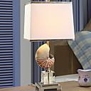 abordables Lampes de Table-Artistique / Moderne contemporain Design nouveau Lampe de Table Pour Chambre à coucher / Intérieur Métal 220V