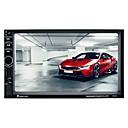 tanie Samochodowy odtwarzacz  DVD-7021G 7 in 2 DIN Symbian Samochodowy odtwarzacz multimedialny / Nawigacja samochodowa GPS GPS / Ekran dotykowy / Wbudowany Bluetooth na VGA Wsparcie RM / RMVB / MP4 MP3 / OGG JPEG