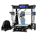 cheap 3D Printers-TRONXY® P802M DIY 3D Printer Kit 220*220*240mm Printing Size Support Off-line Print 1.75mm 0.4mm
