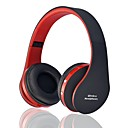cheap Crossbody Bags-LITBest BT-82 Over-ear Headphone Wireless Travel & Entertainment Bluetooth 4.2 with Microphone