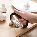 halpa Vihannes- ja hedelmävälineet-Re · Cook Ruostumaton teräs Valkosipulitarvikkeet Manuaali Lehdistö Keittiövälineet Työkalut Valkosipuli 1kpl