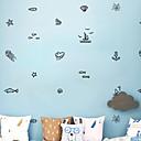 halpa Seinätarrat-Koriste-seinätarrat - Lentokone-seinätarrat Eläimet / Muodot Lastenhuone / Kids Room