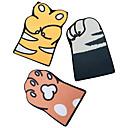 tanie Maty i dywany-1 szt. Kreskówki Maty łazienkowe / Dywany łazienkowe Koralowy aksamit Nowość / Zwierzę Śłodkie / Antypoślizgowy / Zagęszczające
