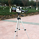 halpa Kaukoputket ja kiikarit-LUXUN® 15-150 X 70 mm Teleskoopit Objektiivit ilmaiseksi Assemblement Vedenkestävä Ulkoilu Teräväpiirto BAK4 Retkeily Ulkoilu Avaruus / astronomia Spectralite Aluminium / Metsästys / Lintujen bongaus