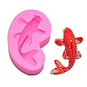 cheap Cake Molds-1pc Silicone Creative Kitchen Gadget Cooking Utensils Dessert Tools Bakeware tools