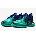 abordables Zapatillas de Deportiva de Hombre-Hombre Zapatos Confort Malla / Microfibra Primavera verano Zapatillas de Atletismo Running Azul Marino / Deportivo