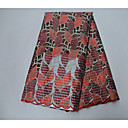 ราคาถูก Crafts&Sewing-ลูกไม้ ลวดลายดอกไม้ ลายปัก 120 cm ความกว้าง ผ้า สำหรับ เกี่ยวกับเจ้าสาว ขาย โดย Yard
