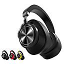 povoljno Brijanje i uklanjanje dlačica-Bluedio T6 Naglavne slušalice Bez žice Putovanja i zabava Bluetooth 5.0 S mikrofonom