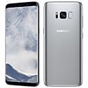 Χαμηλού Κόστους Apple-SAMSUNG Galaxy S8(SM-G950U) 5.8 inch 64GB 4G Smartphone - Ανακατασκευή(Ρουμπίνι / Ανθισμένο Ροζ / Γκρίζο) / Qualcomm Snapdragon 835 / 12