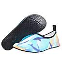 זול תיקי טיולים-נעלי מים 5mm גומי ל מבוגרים - נגד החלקה צלילה גלישה שנרקול