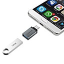 halpa USB-keskittimet ja -kytkimet-usko cb-tp-c3 usb c otg-adapteri usb 3.0 -tyyppinen c usb 3.0: lle älypuhelimelle samsumg lg xiaomi huawei oneplus jne.