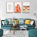 cheap Framed Arts-Framed Art Print Framed Set - Pop Art PS Photo Wall Art