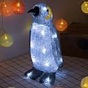 זול אוהד-1pc LED לילה אור לבן יצירתי 220-240 V