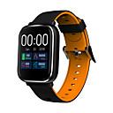 זול תמיכת ספורט-kq58s שעון חכם bt תמיכה גשש תמיכה להודיע & קצב הלב לפקח תואם Samsung / Sony אנדרואיד & ios מוביילים