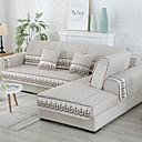 זול כיסויים-כיסוי ספה / כרית הספה עכשווי מרופד כותנה כיסויים
