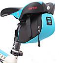 povoljno Biciklističke majice-B-SOUL 0.5 L Bike Saddle Bag Vodootporno Prijenosno Izdržljivost Torba za bicikl Terilen Torba za bicikl Torbe za biciklizam Biciklizam Cestovni bicikl Mountain Bike Outdoor