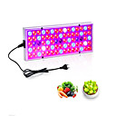 cheap Plant Growing Lights-1 set 25 W 850 lm 75 LED Beads Full Spectrum Growing Light Fixture Vegetable Greenhouse